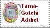 Tamagotchi addict by Ittermat