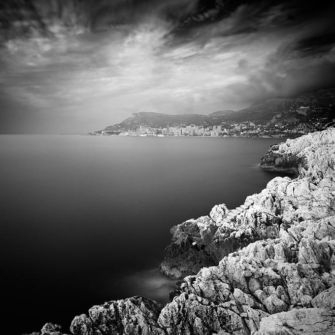 Monaco by marcopolo17