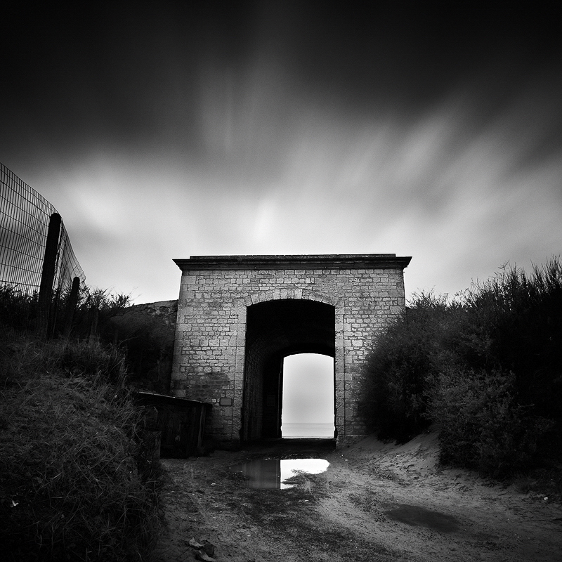 The gate by marcopolo17