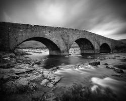 Scottish bridge by marcopolo17