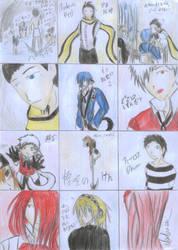 P3: doodles? 01 by Natsumi-Chian