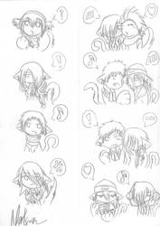 P3: neko chars 02 by Natsumi-Chian
