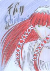 P3: Chidori by Natsumi-Chian