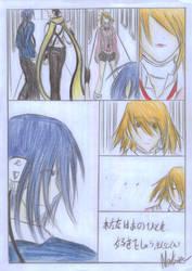 P3: Yukari's Observation by Natsumi-Chian