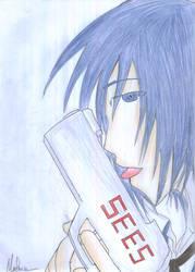 P3: Evoker by Natsumi-Chian