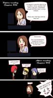 Naruto 445 crack by gabzillaz
