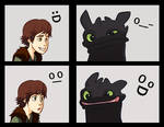 HTTYD - Smile