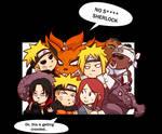 Naruto 497 crack by gabzillaz