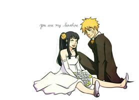 You are my sunshine by gabzillaz