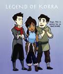 Team Korra