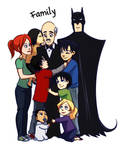 Everybody loves Alfred