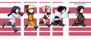 Naruto Valentine Crack