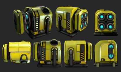 Generator by moofart-moof