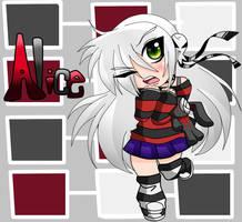 Alice (commission)