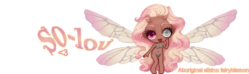 Doll signature for IMVU by So-lou