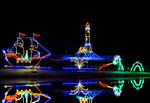 Tanglewood lights- 6 by IntelligentZombie