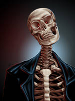 James Bone by vervex