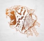 Exhibition Tiger