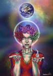 Consciousness on Earth