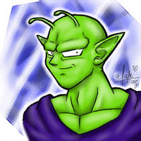 - Piccolo - by vervex