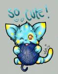 - So Cute -