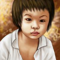 - Enfance - by vervex