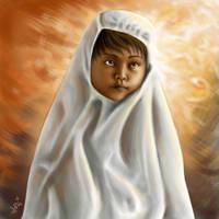 - The veil of Islam - by vervex