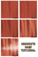 - Mini Hair Tutorial - by vervex