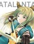 Fate/Apocrypha:: Atalanta