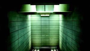 Dark Metro by bossydk