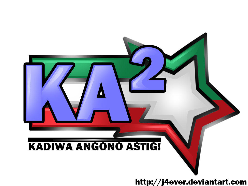 KADIWA LOGO by j4ever