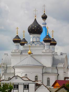 Church of St. Nicholas, Pastavy, Belarus