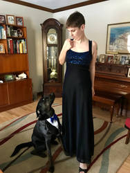 Formal attire evening gown and tux_01 by ScarabsCorner