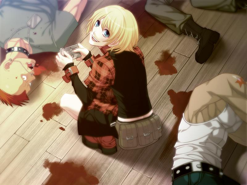 Rin by smilegirl1000