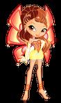Channie Mini Enchantix by ChannahK15
