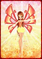 Channie's - OLD - Enchantix Card by ChannahK15