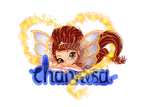 Channisa Mini Enchantix - logo by ChannahK15
