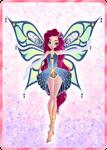 Cadence Official Enchantix Card