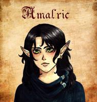 Nightprowler RPG -Amalric- by Clef-en-Or