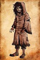 Nightprowler RPG ~Rael~ by Clef-en-Or