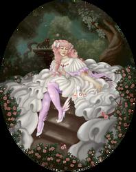 PMMM: Goddess Madoka