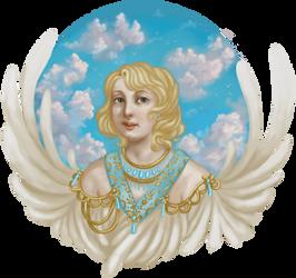 [Commission] Oisu II by misellapuella
