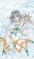 CCS: Sakura Kinomoto (Clear Card) [for sale] by misellapuella