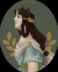 Princess Caelin