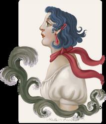[C] Imelda Maybelle