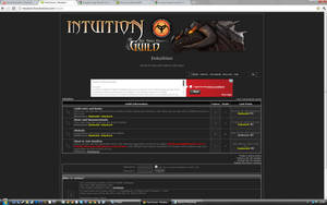 Web Banner Site Preview