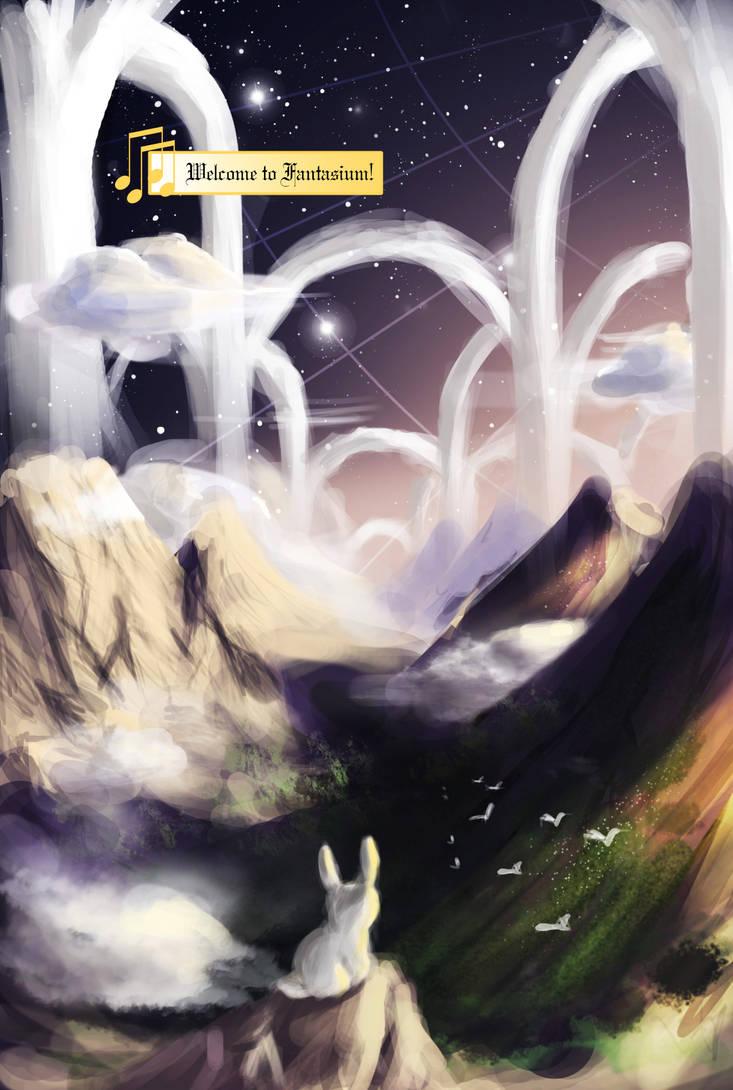 Fantasium by Discordwizard