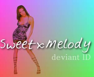 Posh ID xD by SweetxMelody