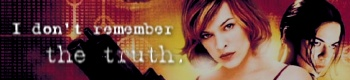 Resident Evil banner 2 by SweetxMelody