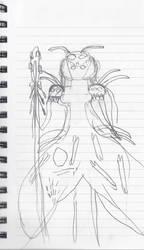 mock up deliverance dress by Ashia21